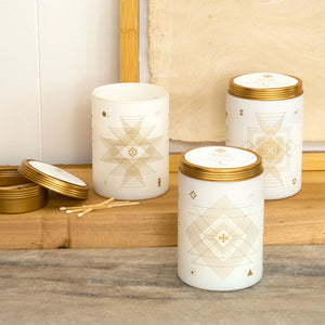 Currant & Thyme Totem Candle