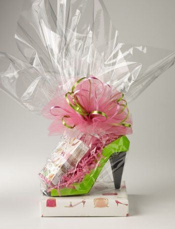High Heel Arrangement Bouquet