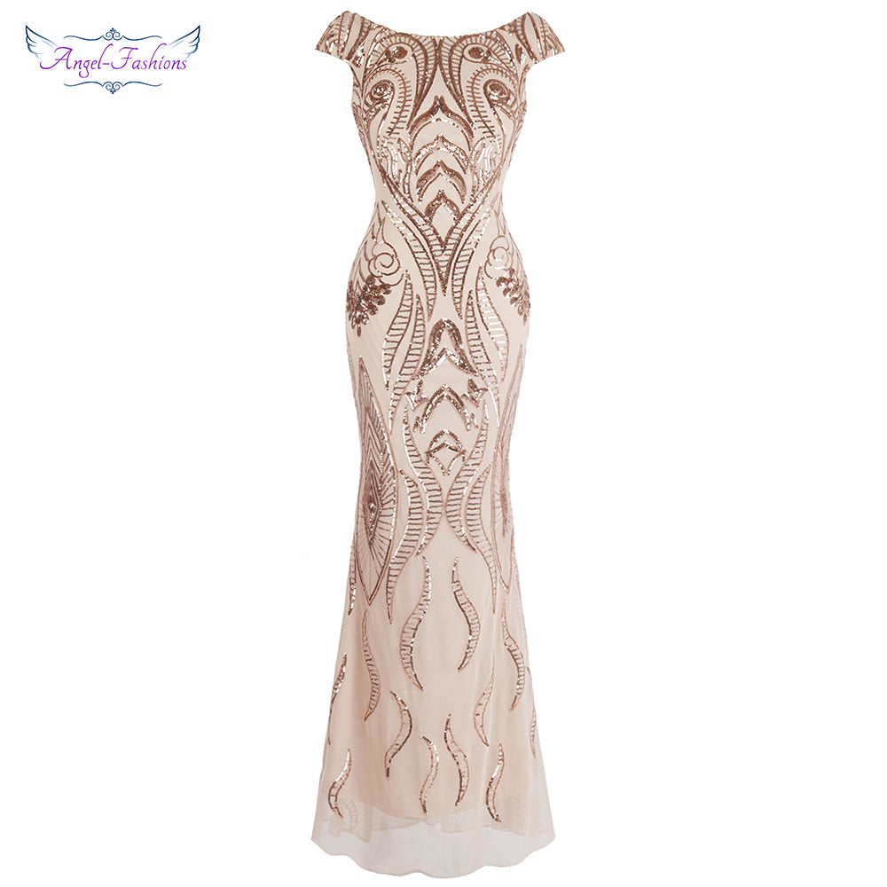 Wedding Evening Dress