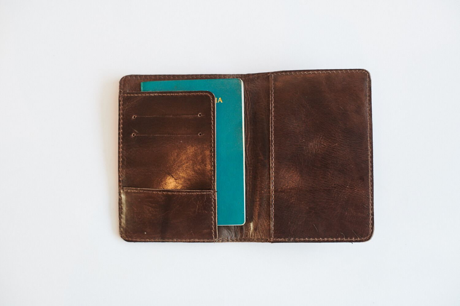 DREAM GOOD PASSPORT WALLET