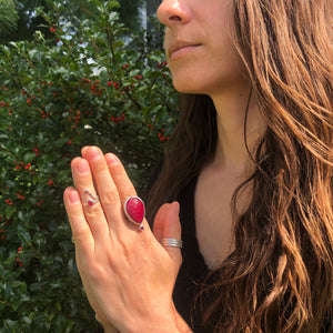 Spiritual Jewelry: How to Adorn Yourself with Meaning