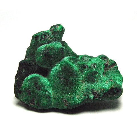Malachite crystal.  crystal dream meanings