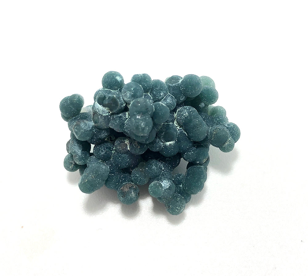 Blue Grape Agate
