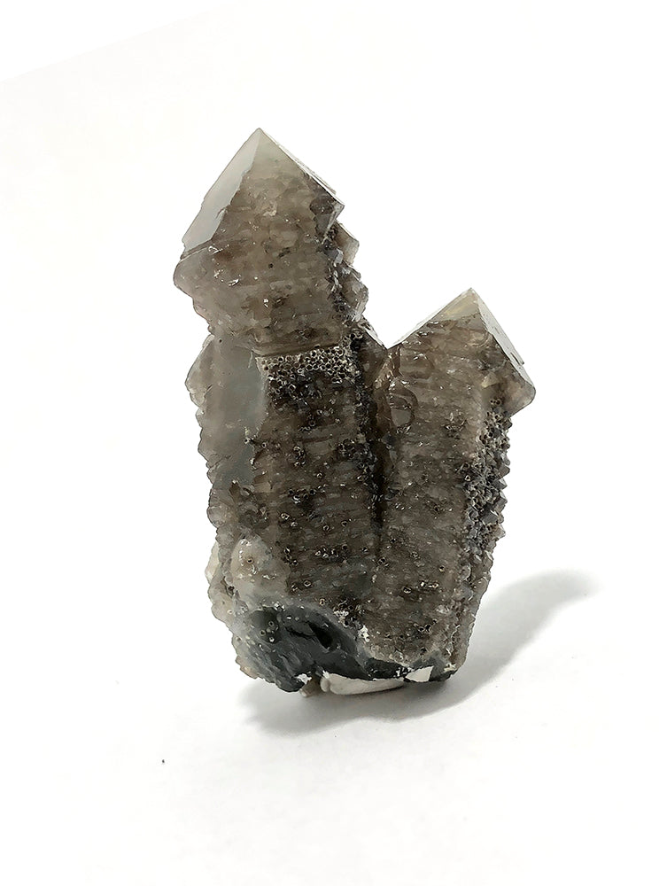 Mongolian Smoky Quartz