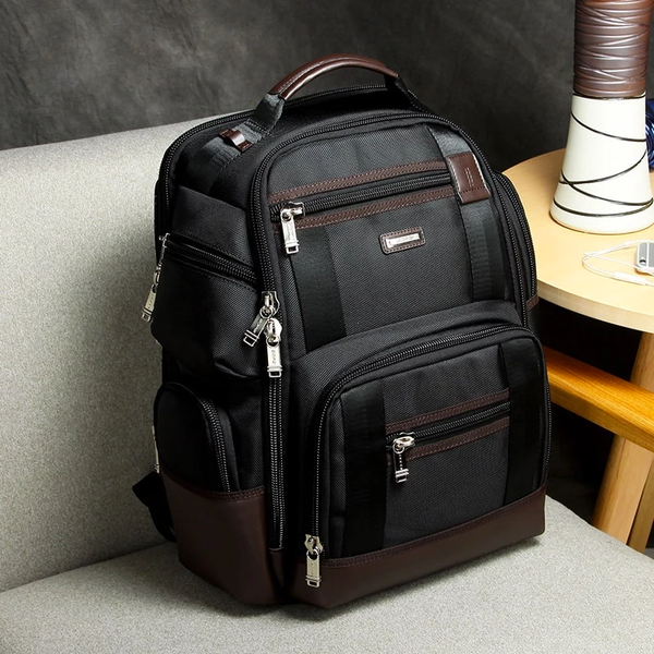 Business Backpack by BOPAI