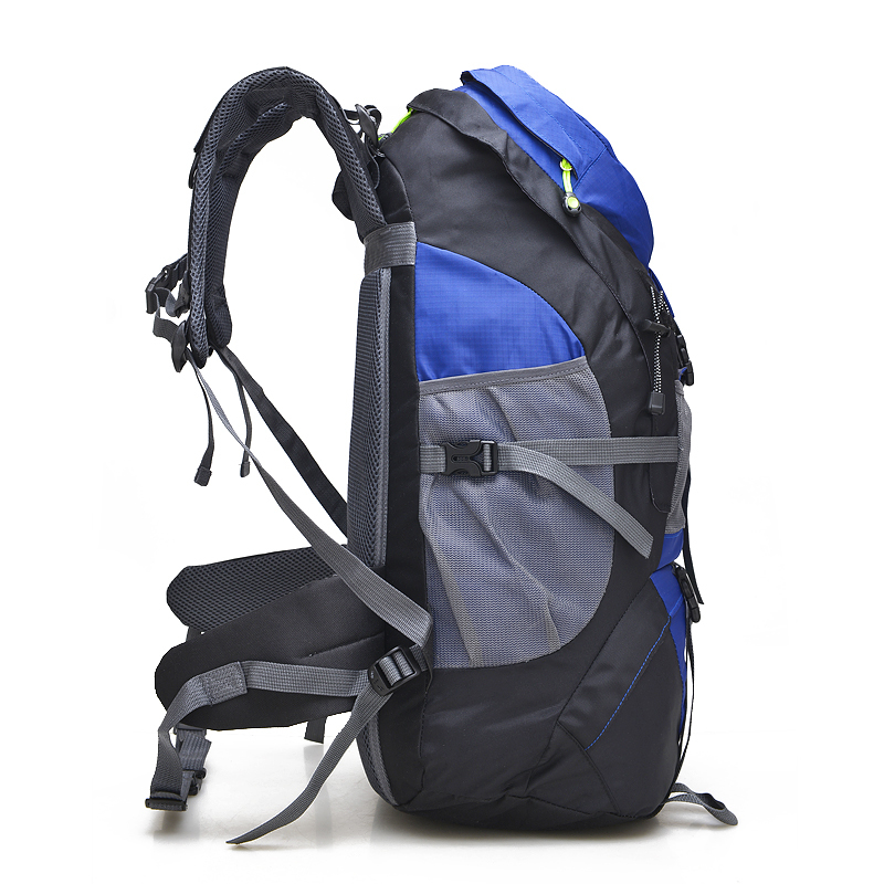 Waterproof Hiking Backpack by Free Knight