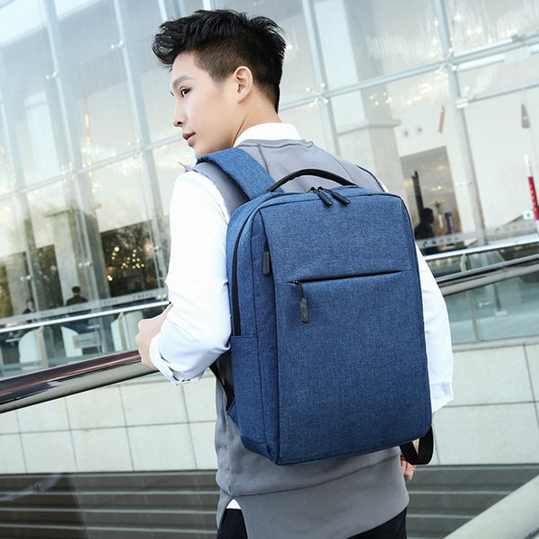 Casual Travel Backpack by Litthing