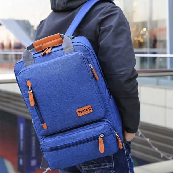 Casual Lightweight Backpack by Take Charm