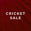 Cricket Sale