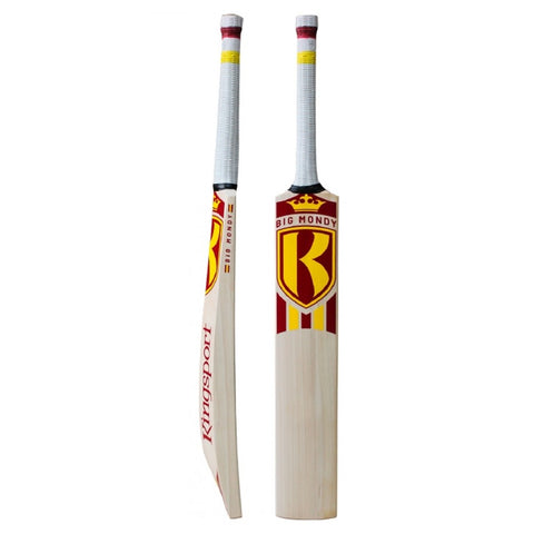 9cc73b693 ... the Kingsport Big Mondy should be the first choice for players  passionate about clearing boundaries. It s monster profile puts willow  where you need it