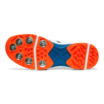 Asics Gel Strike Rate FF Half Spike - Kingsgrove Sports