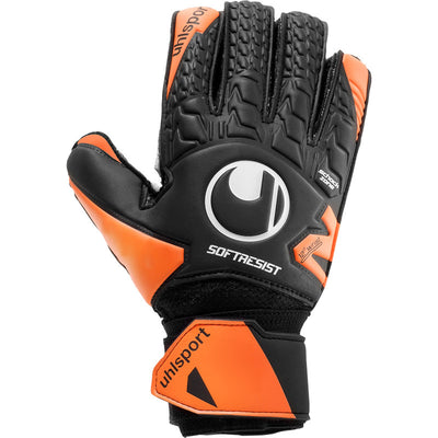 Uhlsport SOFT RESIST FLEX FRAME Junior Goal Keeping Glove - Kingsgrove Sports