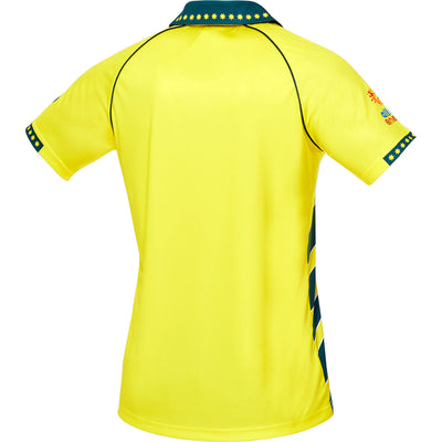 Asics ODI Replica Retro Shirt - Kingsgrove Sports