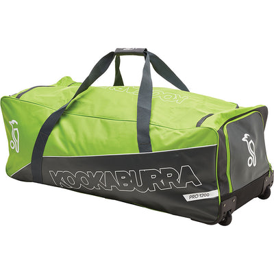 Kookaburra Pro 1200 Wheel Bag - Kingsgrove Sports