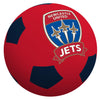 A-League Supporter Bounce Ball