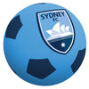 A-League Supporter Bounce Ball - Kingsgrove Sports