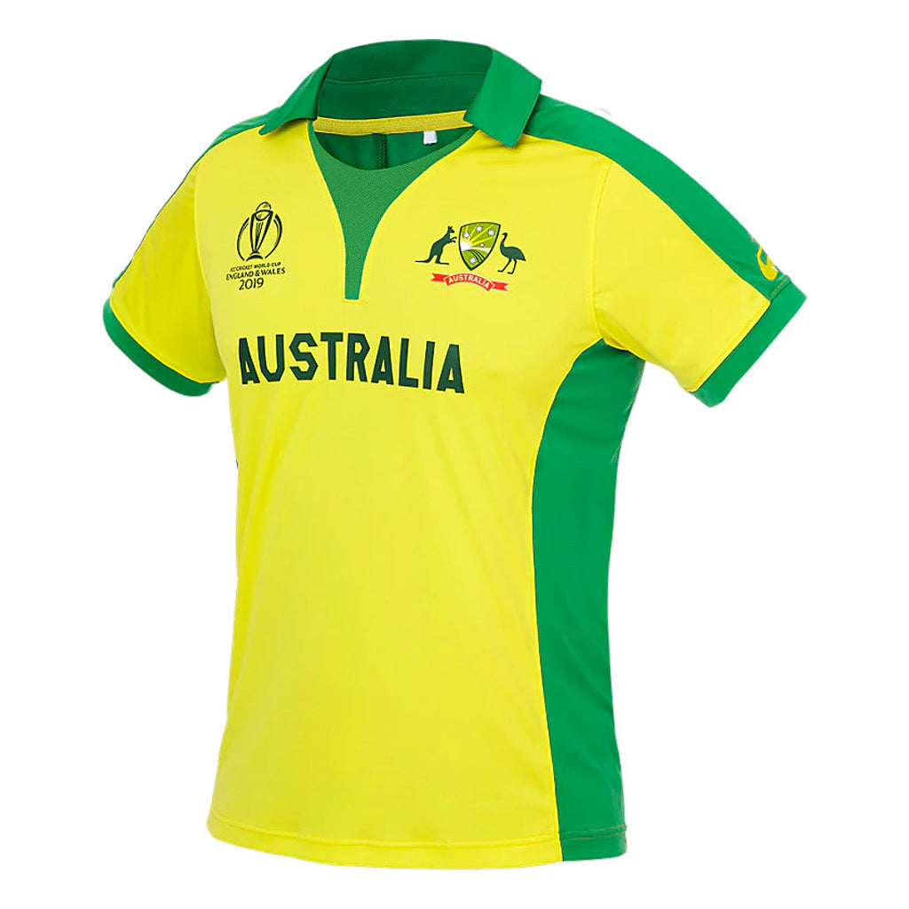 096c0af328d Asics CA Replica World Cup Shirt 2019 - Kingsgrove Sports