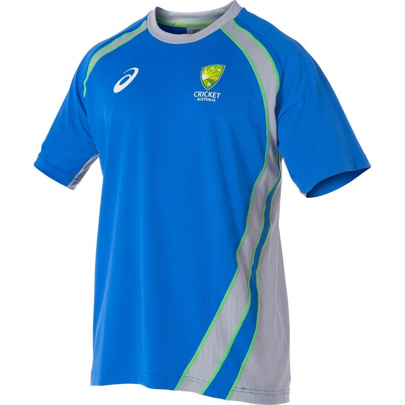 4394a3e1348 Asics Cricket Australia Training Gear - Kingsgrove Sports