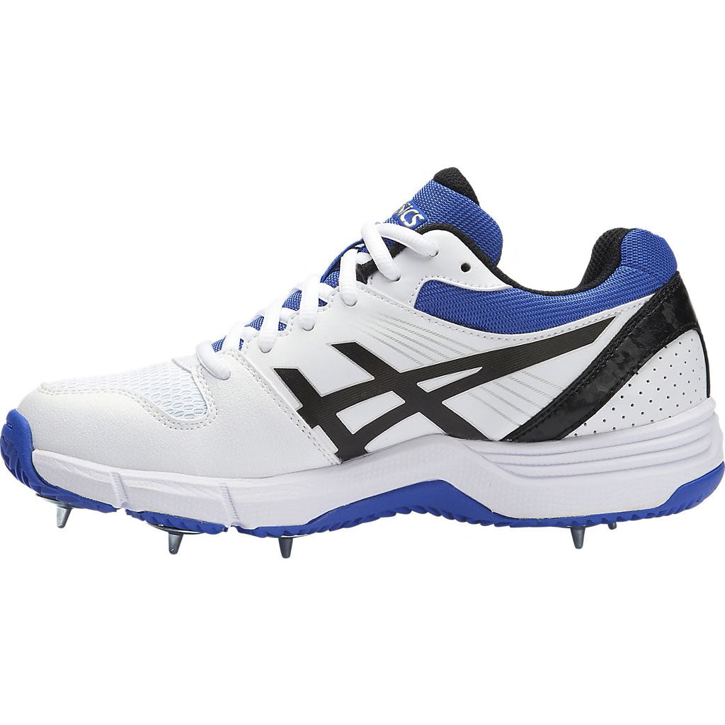 Asics Gel 100 Not Out Spike Shoe Kingsgrove Sports