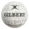 Gilbert Colour-In Netball - Kingsgrove Sports