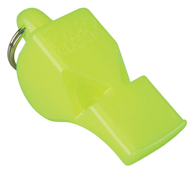 Fox 40 Classic Official Whistle without Lanyard