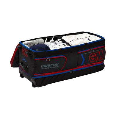 GM Original Duplex Wheel Bag - Kingsgrove Sports