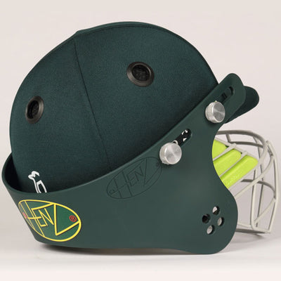 Henz Cricket Neck Guard - Kingsgrove Sports