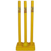 Joey Plastic Stump & Base Set - Kingsgrove Sports