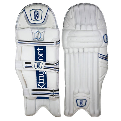Kingsport Noble Willow Batting Pads - Kingsgrove Sports