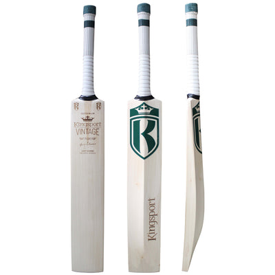 Kingsport Vintage Cricket Bat - Kingsgrove Sports