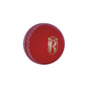 Kingsport Pro Hard PVC Cricket Ball