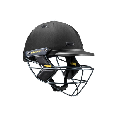 Masuri VS ELITE Steel Helmet - Kingsgrove Sports