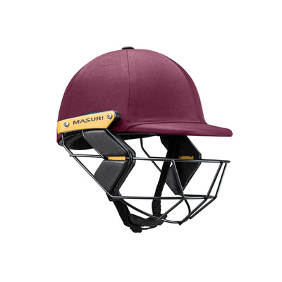 Masuri OS Test Steel Jnr Helmet - Kingsgrove Sports