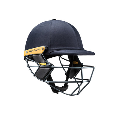 Masuri OS TEST Steel Helmet - Kingsgrove Sports