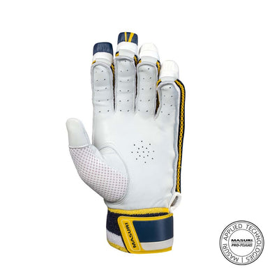 Masuri E Line Jnr Batting Gloves - Kingsgrove Sports