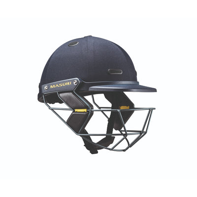 Masuri VS TEST Steel Jnr Helmet