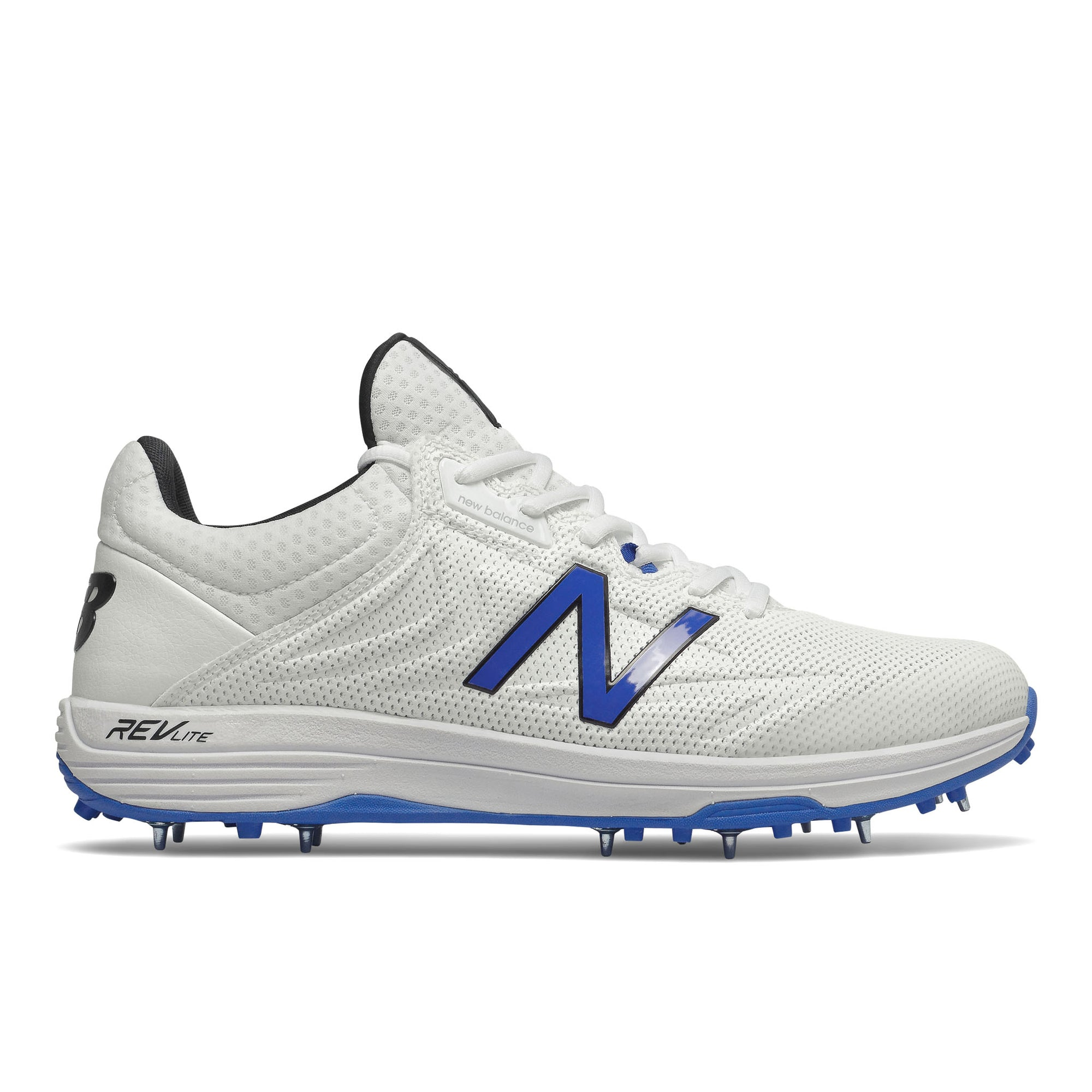 new balance spikes shoes