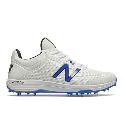 New Balance CK10 BL4 Full Spike Cricket Shoes - Kingsgrove Sports