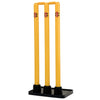 Gray-Nicolls Plastic Stumps with Rubber Base - Kingsgrove Sports