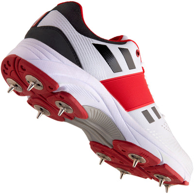 Gray Nicolls Players Full Spike Shoes - Kingsgrove Sports