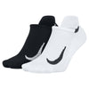 Nike Multiplier Socks (Pack of 2) - Kingsgrove Sports