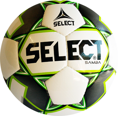 Select Samba - Kingsgrove Sports