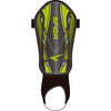 Sfida Shin Guard w/ Ankle Sock