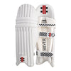 Gray Nicolls Silver Batting Pads