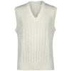 Gray Nicolls Sleeveless Sweater Plain