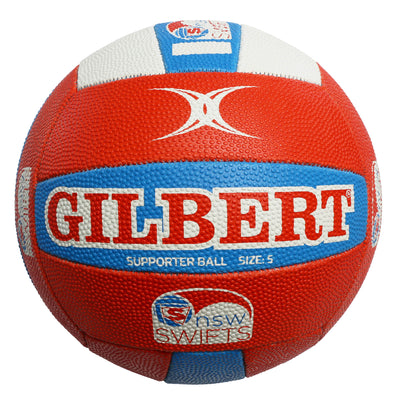 Gilbert Supporter Netball - Kingsgrove Sports