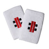 Gray-Nicolls Wrist Bands - Pair - Kingsgrove Sports