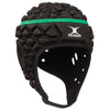 Gilbert Xact Headgear Black - Kingsgrove Sports