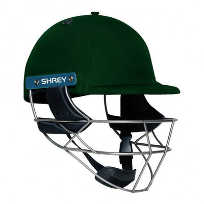 Shrey Master Class Air 2.0 Helmet Titanium Grill - Kingsgrove Sports