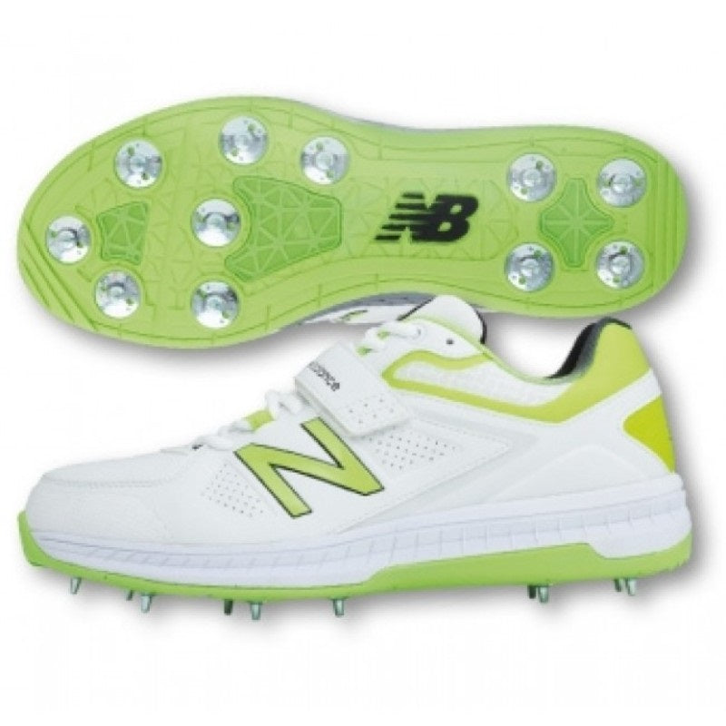 080d5de30bb2b5 New Balance CK4040 W3 Full Spike Cricket Shoe 17/18